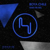 Boya Chile / Make Me Feel / 2012 Hero-In Music