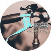 Groovework / Orange Love / 2013 Kolour Recordings