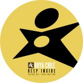 Boya Chile / Deep Inside / 2010 Starlight