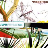 Mosqitoo / Bring Me Joy / 2006 Kayax
