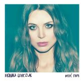 Monika Lewczuk / Być Tam EP / 2015 Universal Music Polska