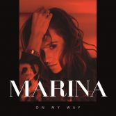 MaRina / On My Way / 2017 e-Muzyka